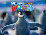 Welcome to Our World 2 | Student Book with Student DVD