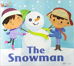 Welcome to Our World 3 | Big Book:  The Snowman