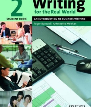 Writing for the Real World: Level 2 | Student Book